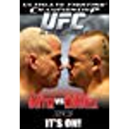 Ultimate Fighting Championship (UFC) 47 - It's