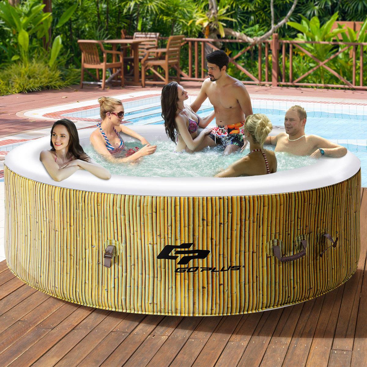 b5d8952f6c2 Hot Tubs and Saunas
