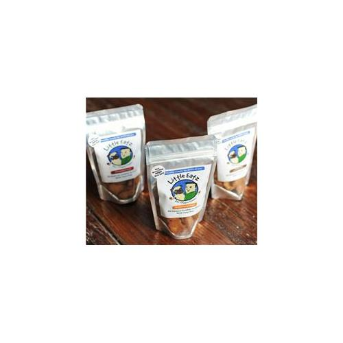 Little Eatz LE-Carob Carob Chip - Pack of: 6