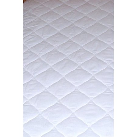Mattress Pad for Motorhome or Camper Bunk Bed