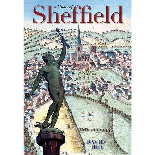 A History of Sheffield