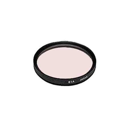 ProMaster 52mm 81A Light Balancing Filter