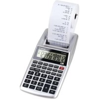 Canon 2203C001 P1-DHV-3 Printing Calculator