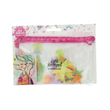 Craft Embellishments (American Crafts Private Label 1 Lb Scrap Pack - Pre-Cut and Assorted - Scrapbooking)