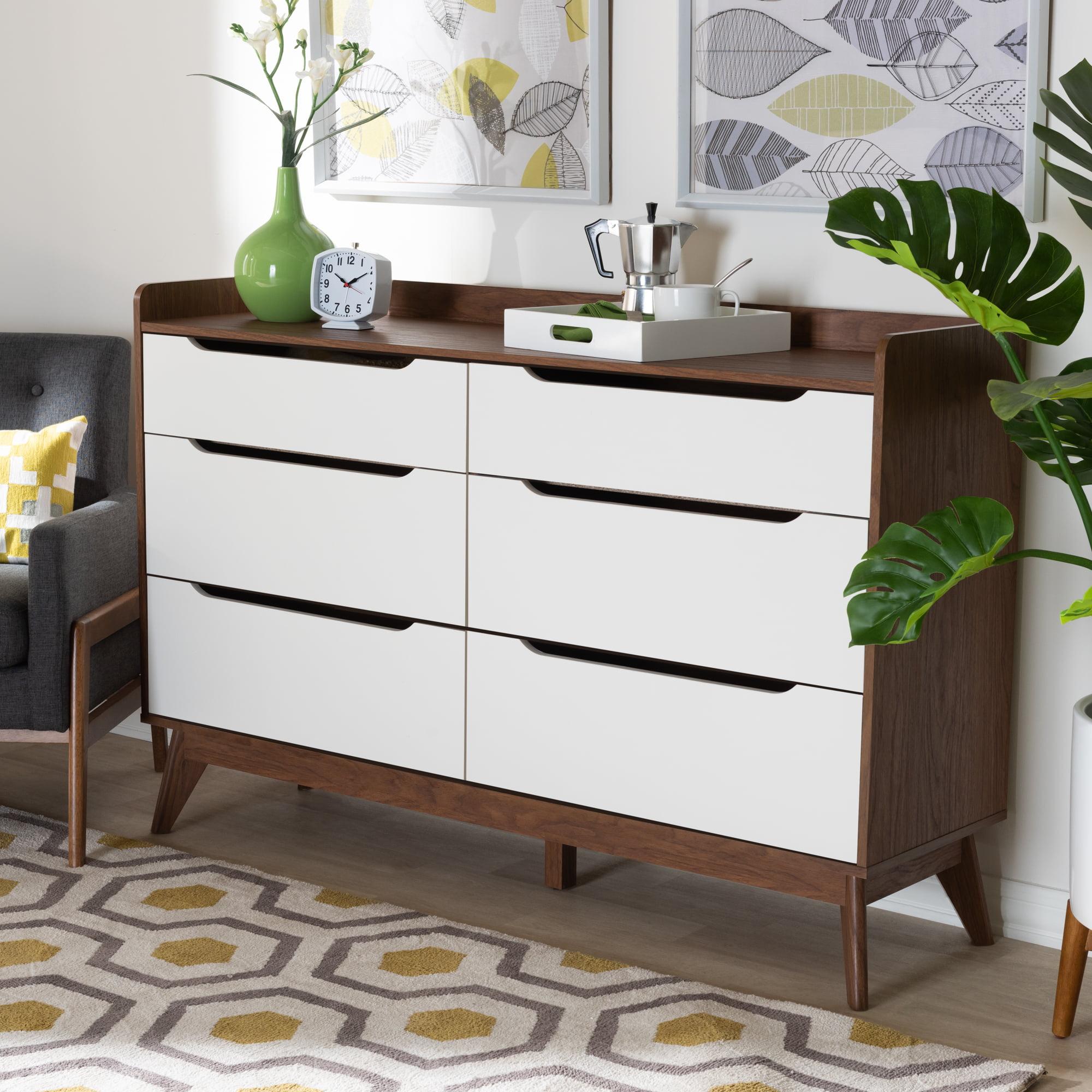 Benton 6 Drawer Storage Dresser by Bellamy Studios