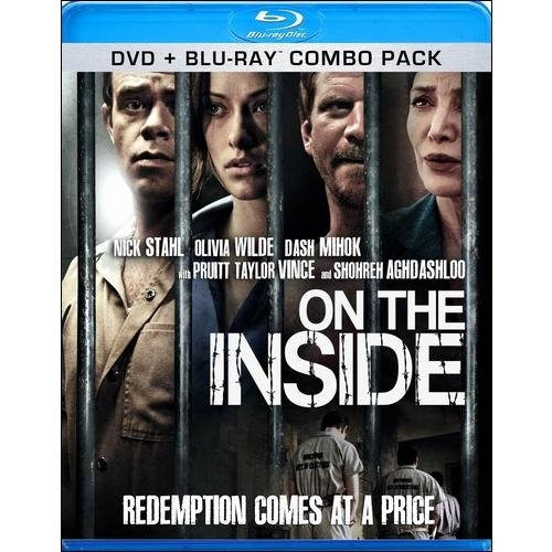 On The Inside (Blu-ray) (Widescreen)