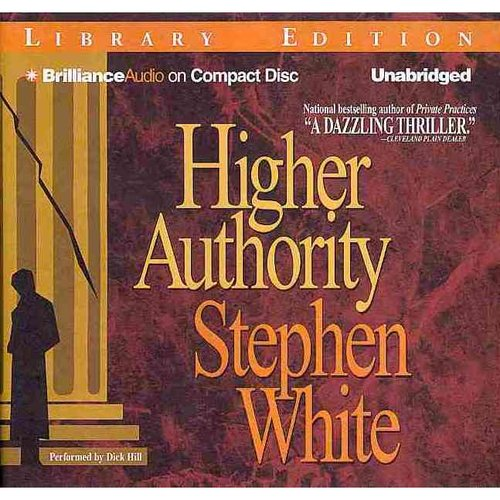 Higher Authority: Library Edition