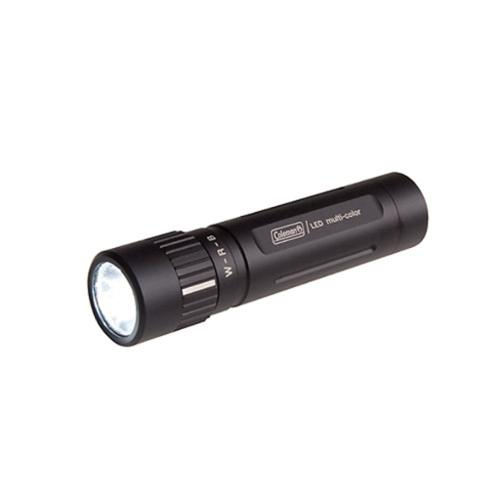 187677 Coleman Flashlight 3AAA