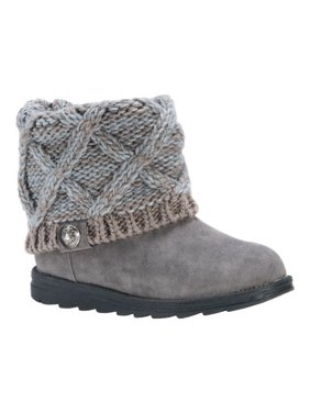 MUK LUKS Women's Patti Boot