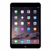 Apple Refurbished iPad Mini 2 Retina Display Wifi Space Gray 16GB (ME276LL/A)