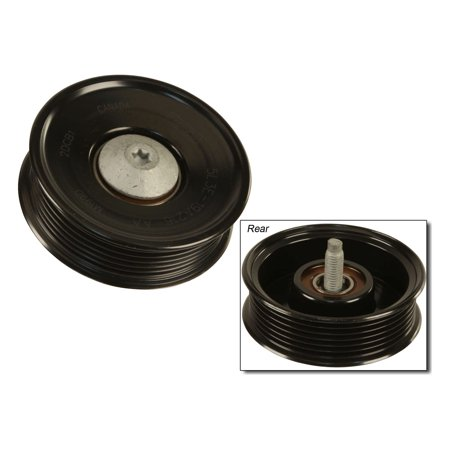 Motorcraft Acc. Belt Idler Pulley YS315