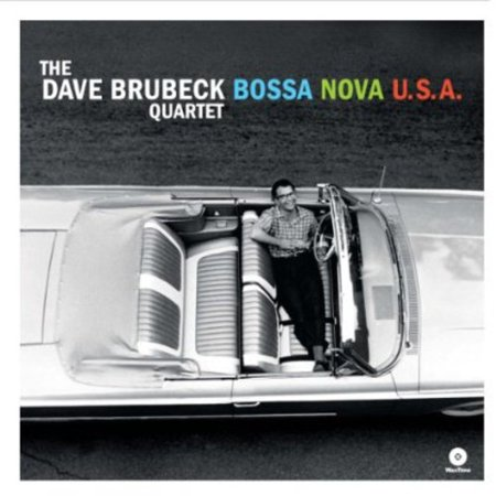 - Bossa Nova USA (Vinyl)