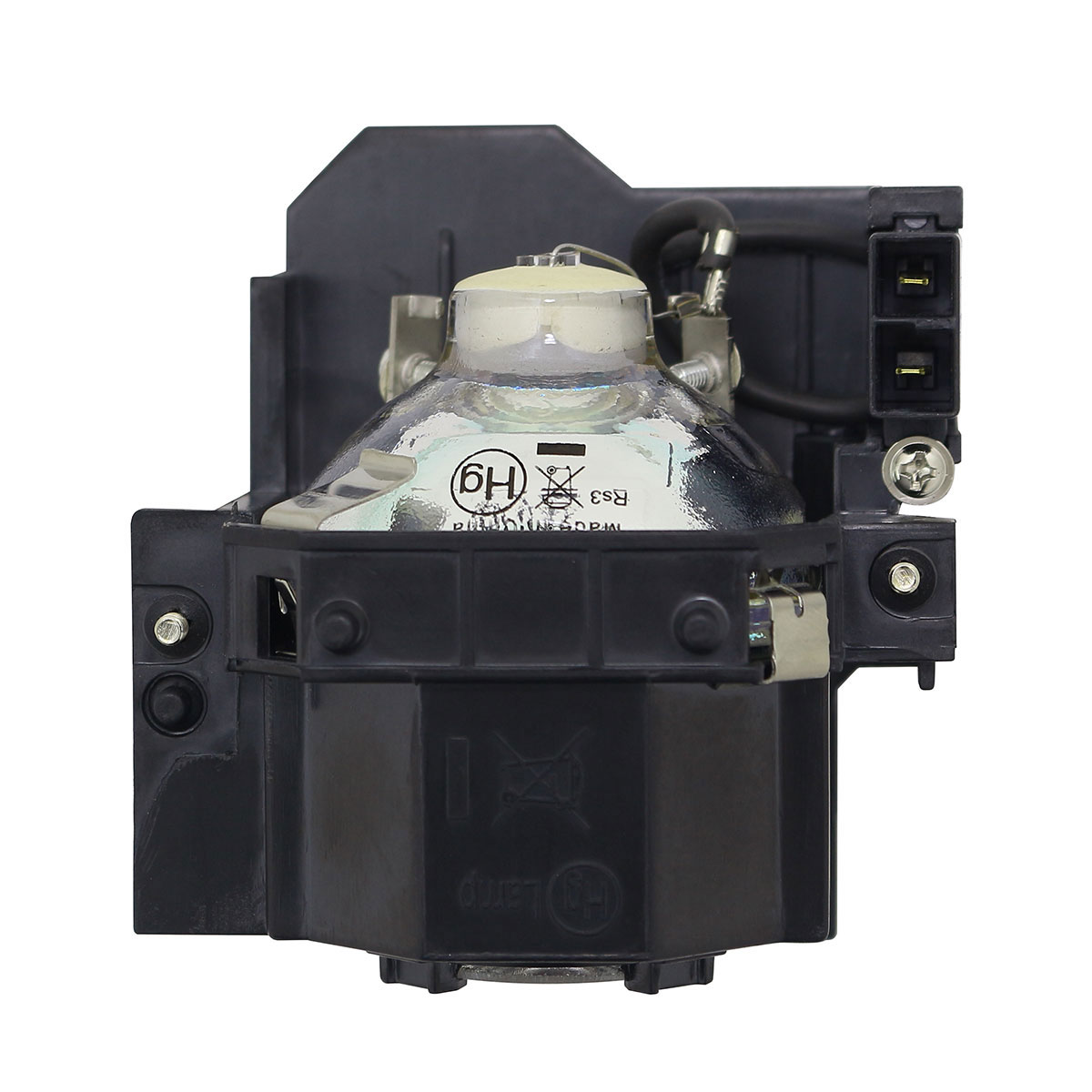 Lutema Platinum Bulb for Epson H330C Projector (Lamp Only) - image 2 of 5