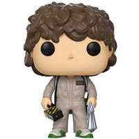 FUNKO POP! TELEVISION: Stranger Things S3 - Dustin Ghostbusters