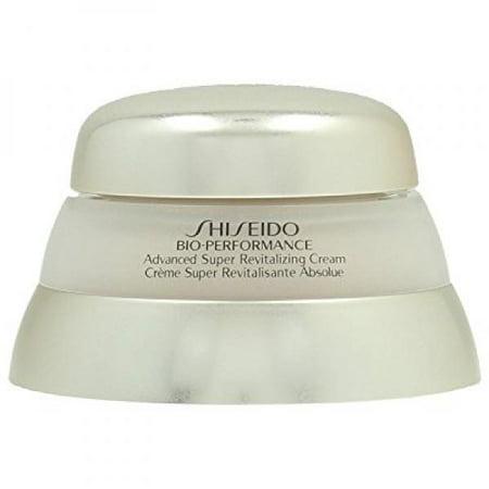 shiseido bio performance advanced super revitalizer for unisex, 1.7