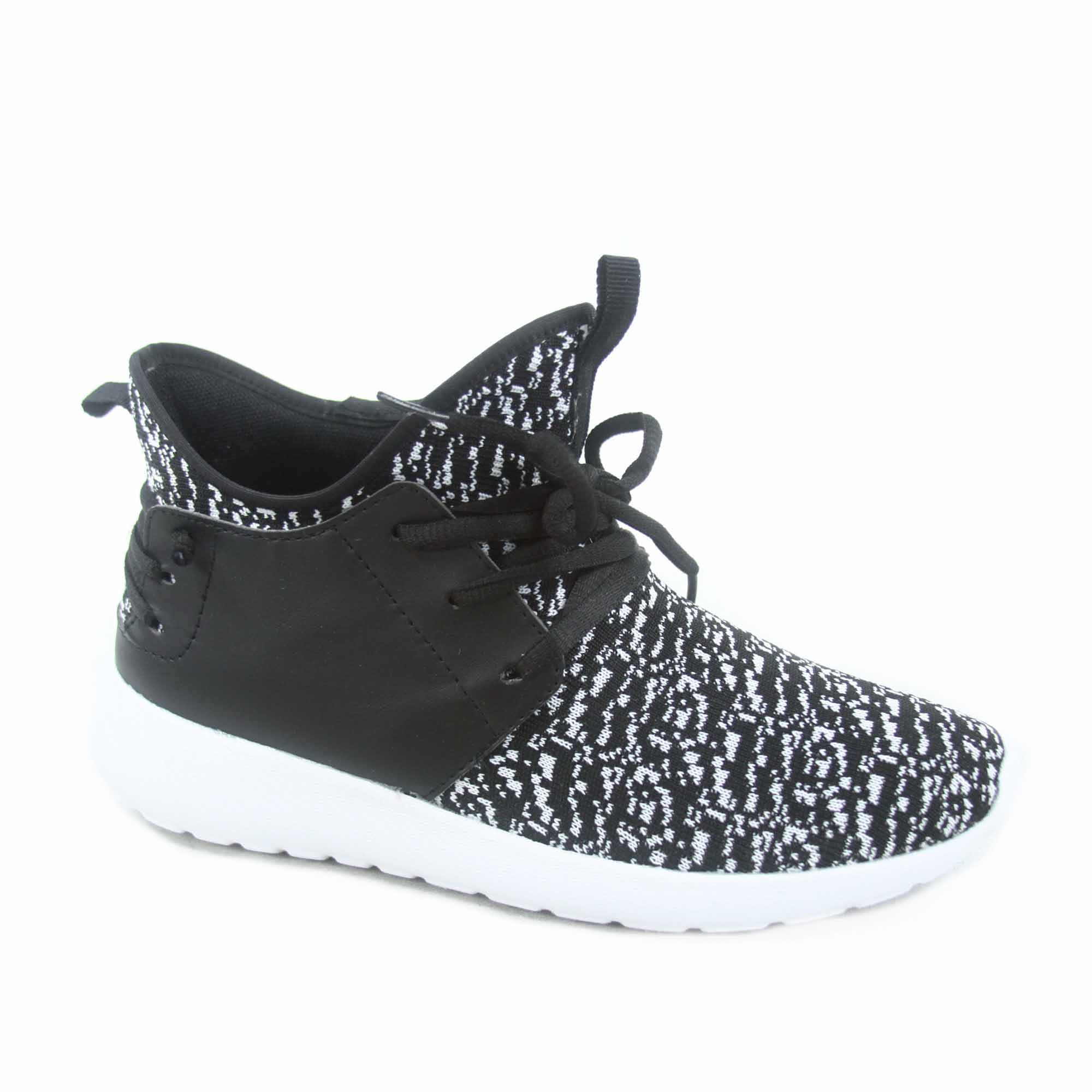 Relax J1 Women's  Lace UP Light Weight Athletic  Sneakers Running Shoes