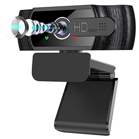 Welcam HD 1080P 30FPS Webcam Microphone,2021 Privacy Cover USB Computer for Zoom Meeting/Skype/FaceTime/Teams/OBS/Xbox/XSplit,Compatible with Mac OS Windows Laptop Desktop PC Monitors Welcam HD 1080P 30FPS Webcam Microphone,2021 Privacy Cover USB Computer for Zoom Meeting/Skype/FaceTime/Teams/OBS/Xbox/XSplit,Compatible with Mac OS Windows Laptop Desktop PC Monitors