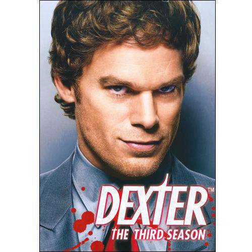 Dexter: The Third Season (Widescreen)