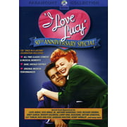 I Love Lucy 50th Anniversary Special by PARAMOUNT HOME VIDEO
