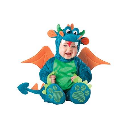 Dinky Dragon Infant/Toddler