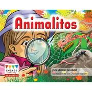 Animalitos - eBook