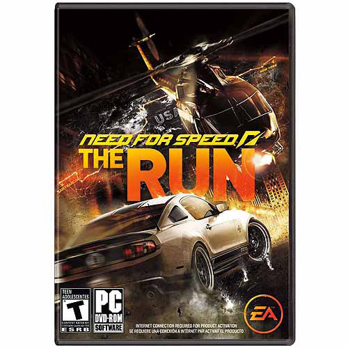 Need for Speed The Run (PC) (Digital Code)