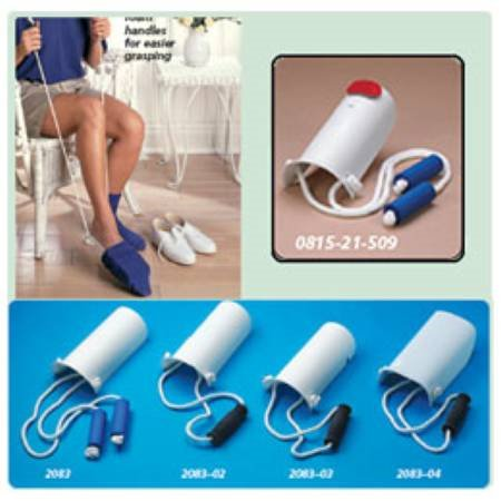 Sock/Stocking Aid Wide - Item Number 208304 - 1 Each / Each - (Item Grabber)