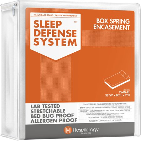 Sleep Defense System by Hospitology -