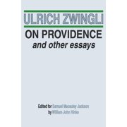 On Providence and Other Essays (Paperback)