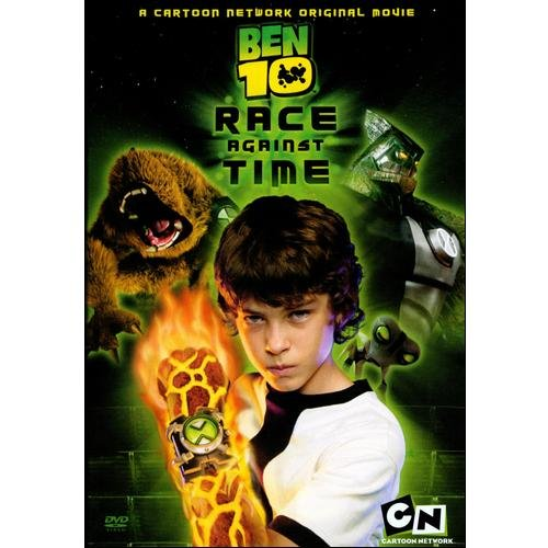 Ben 10: Race Against Time (Widescreen)