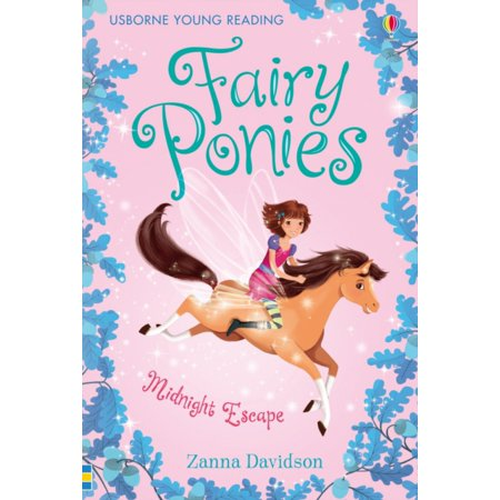 Fairy Ponies Midnight Escape (Young Reading Series 3 Fiction) (Young Reading Series Three - Fairy Ponies) (Hardcover)