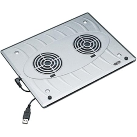 TRIPPLITE NC2003SR Notebook Laptop Cooling Pad with 2 Built-in USB-Powered Fans - image 1 of 1