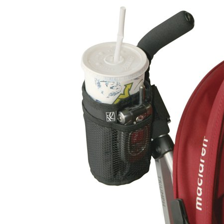 Cup Holder Dimensions - Mobile Cup Holder and Storage Pockets for Walkers Strollers Wheelchairs