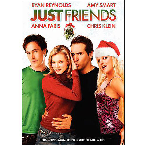 Just Friends (Widescreen)