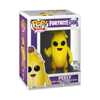 Funko POP! Games: Fortnite - Peely