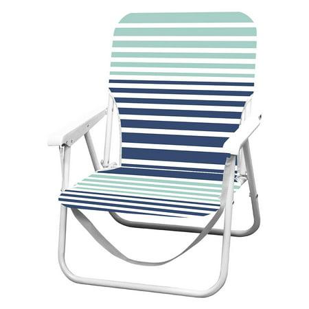 Canopy Beach Chairs