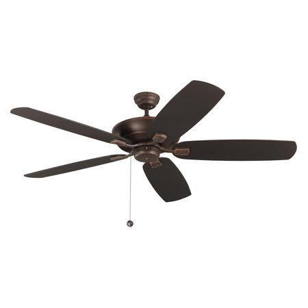 Ceiling Mat (Monte Carlo Colony Super Max 60 in. Indoor Ceiling Fan)
