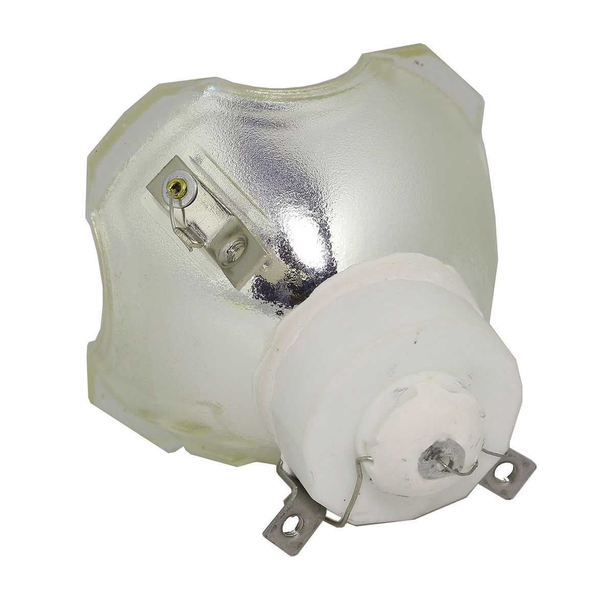 Lutema Economy Bulb for Mitsubishi LW-6100 Projector (Lamp Only) - image 2 of 5