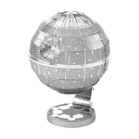 Metal Earth 3D Metal Model Kit - Star Wars Death Star