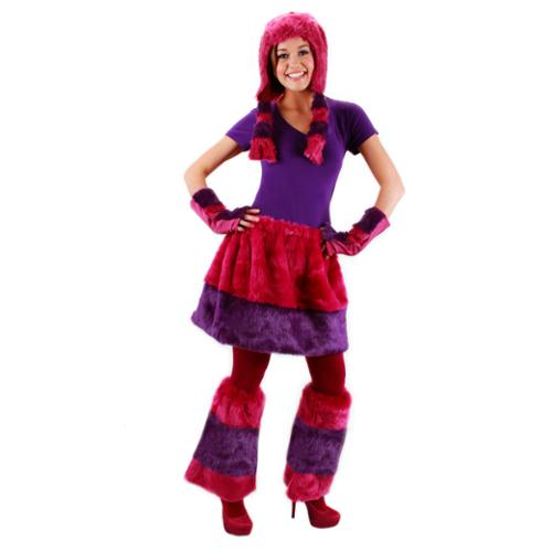 Monsters University Art Deluxe Costume Kit Adult