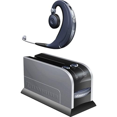 Sennheiser BW 900 Lightweight Wireless Bluetooth Headset ...
