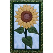 Quilt Magic Kit, Sunflower