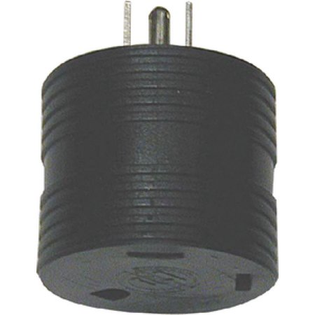 Bulk No Packaging 5 15P To 30A Adapter Round