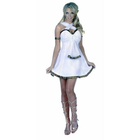 UNDERWRAPS Women's Mythical Goddess Greek Roman Costume (Large) (Mythical Costumes)