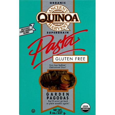 Ancient Harvest Gluten-Free Pasta Garden Pagodas, 8.0 OZ