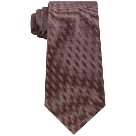 - Michael Kors Mens Herringbone Twill Self-tied Bow Tie