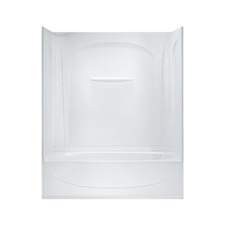 Kohler Sterling : Sterling by Kohler Acclaim 74-1/4 Bath/Shower Kit with Right Hand ...