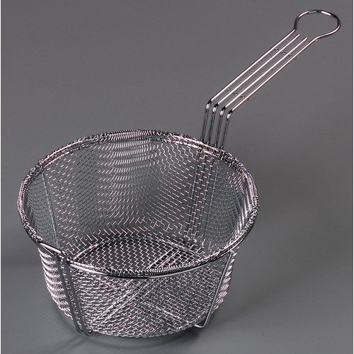 Carlisle Food Service Products Carlisle Food Service Products Mesh Fryer Basket (Set of 12)