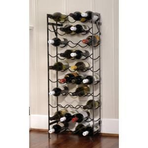 Oenophilia Alex 40-Bottle Cellar Wine Rack by Oenophilia