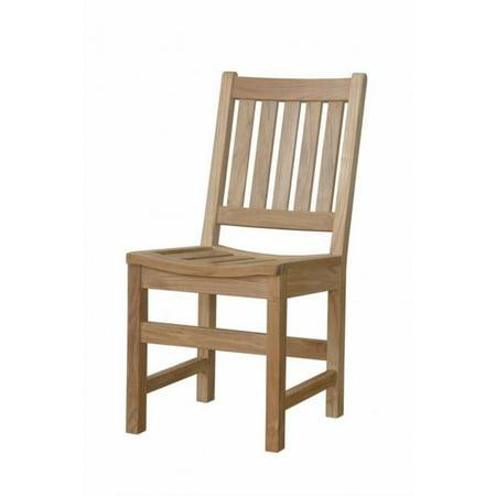 Anderson Teak CHD-091 Sonoma Dining Chair